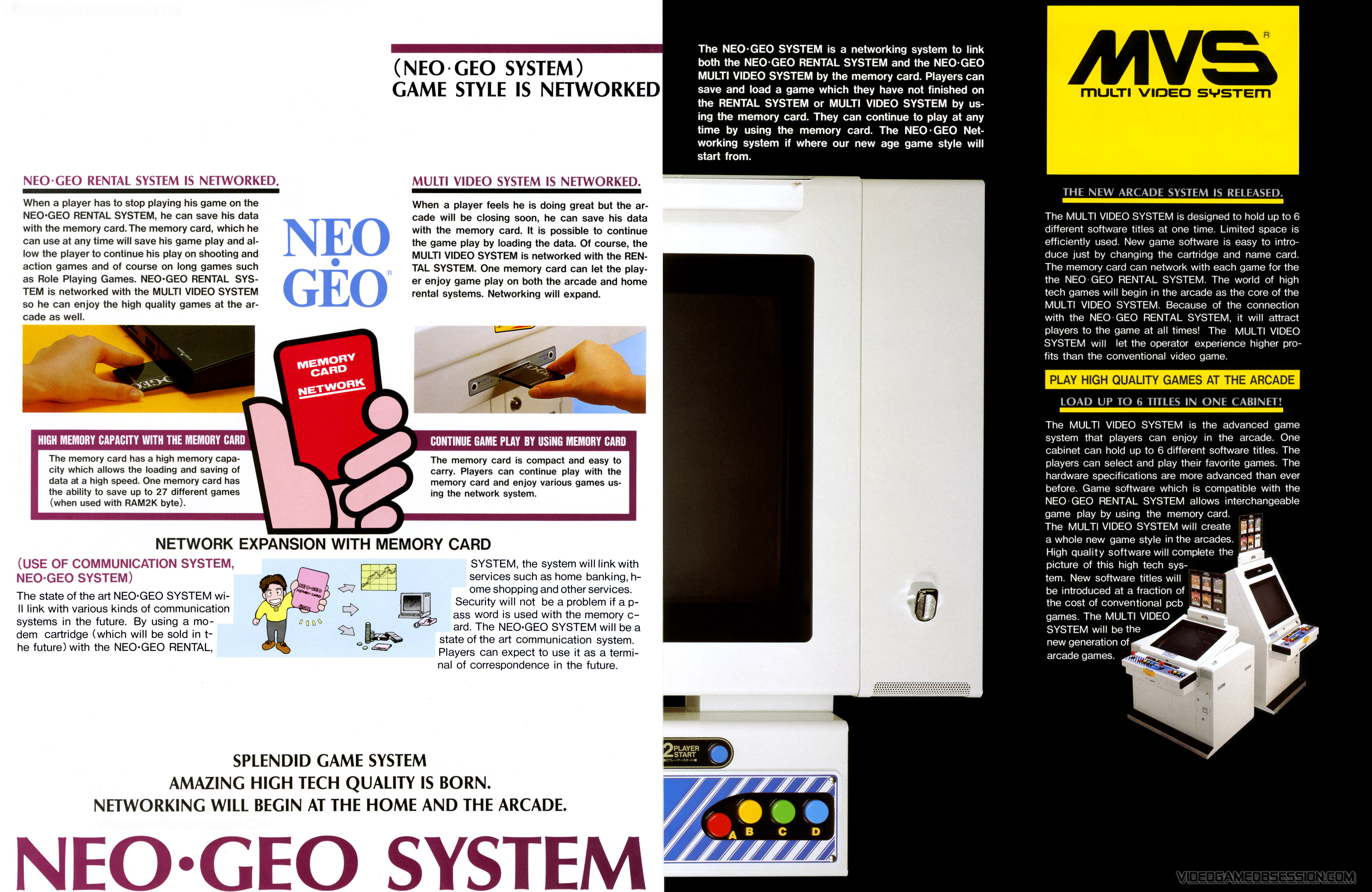 SNK Neo-Geo  Neo-Geo_Players_Are_Hooked_1990-03-vgo
