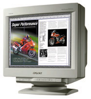 Sony computing products gdm 400ps gdm 400ps sciox Image collections