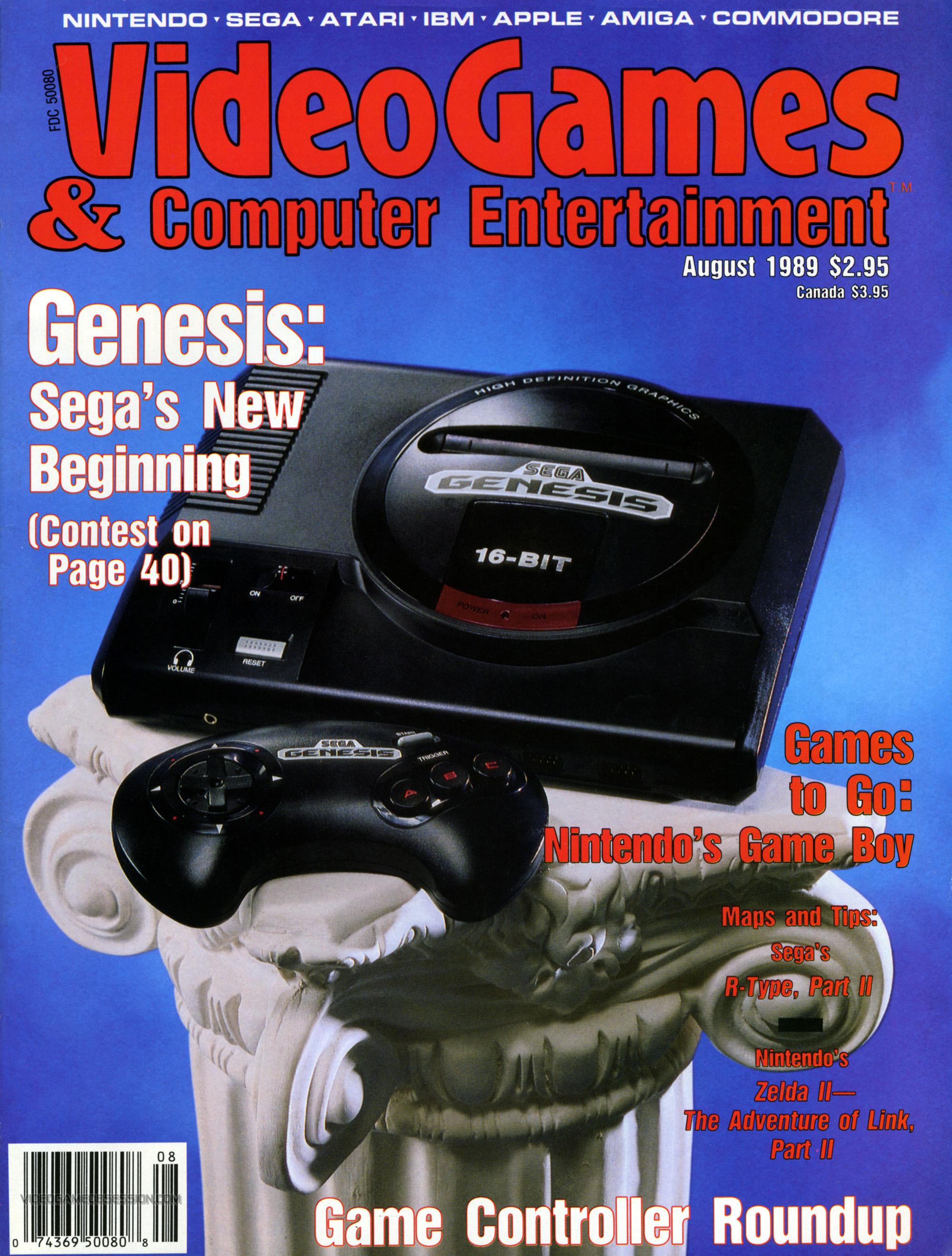How Sega built the Genesis | Polygon