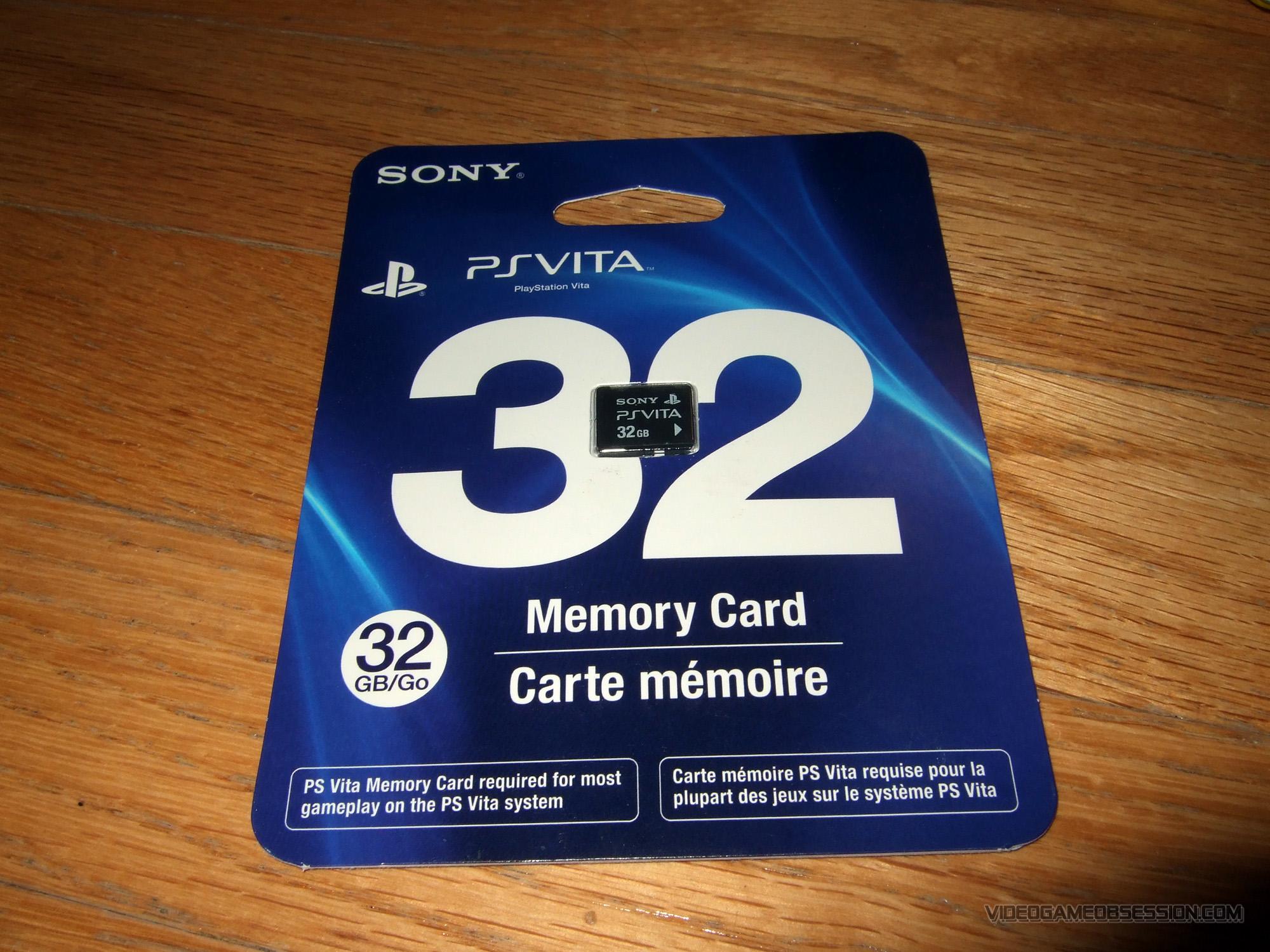 PlayStation Vita & PlayStation TV Hardware @ Video Game Obsession (c ...