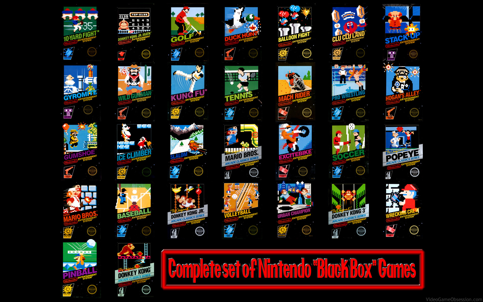 Nintendo Wallpapers - Wallpapers Browse